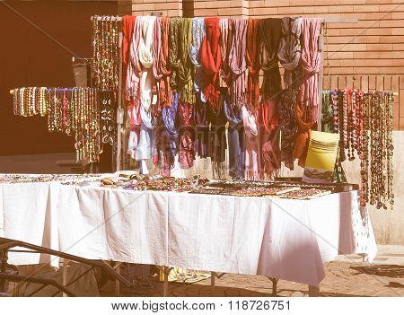 Market Vintage