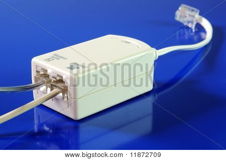 Splitter Plug
