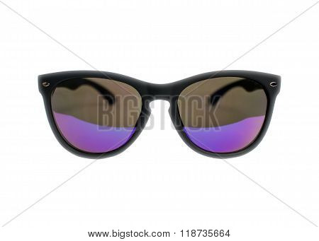WomenPurple Sunglasses