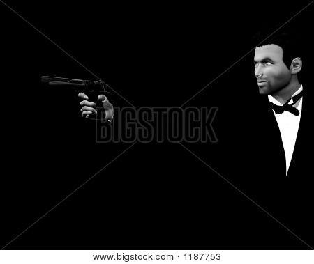 The Spy 4