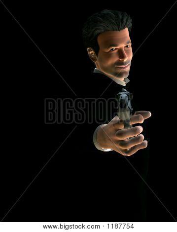 The Spy 6
