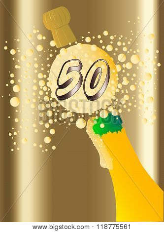 50 Champagne
