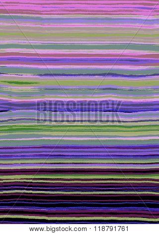 Retro Purple Lines Background