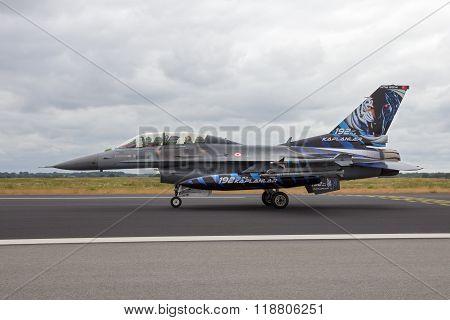 Turkey Air Force F-16
