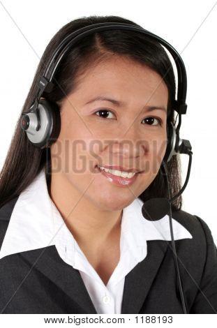 Call Center-Agenten