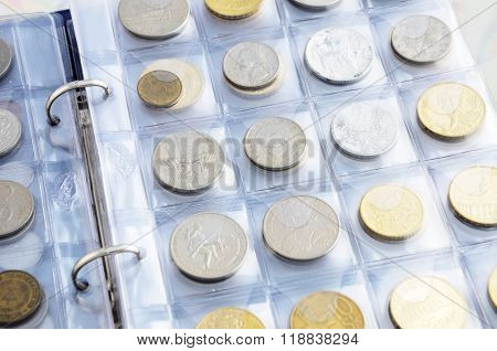 Coins Collection