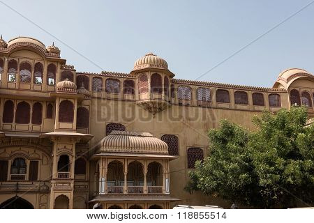 City Palace Fort