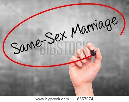 Should Gay Marriage Be Legal Argumentative Essay