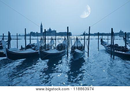 Venice Landscape,italy