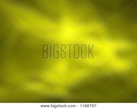 Yellow Chrome
