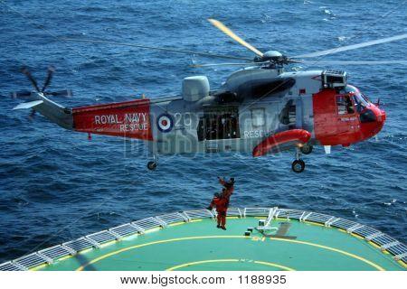 auf See zu retten
