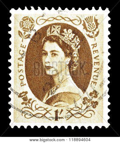 United Kingdom 1953