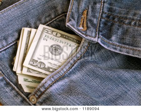 Dollars And Jeans Ii