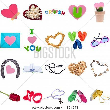 Collection Of Valentines Day And Love Images