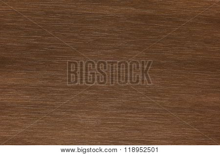 Background Of An Abstract Brown Textile Texture