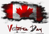 Постер, плакат: Victoria Day