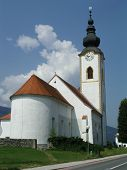 White Church