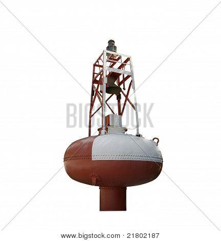 vintage buoy