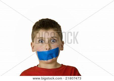 Censored Boy