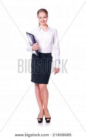 Successful businesswomen