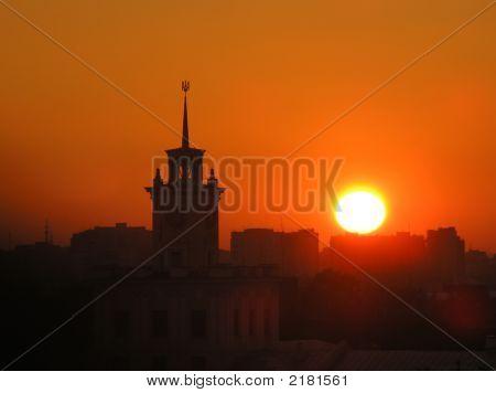 Ukraine, Khmelnitsky