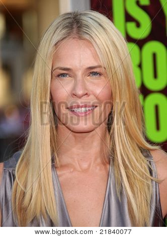 "LOS ANGELES - JUN 30:  CHELSEA HANDLER arrives to the ""Horrible Bosses"" Los Angeles Premiere  on June 30,2011 in Hollywood, CA"