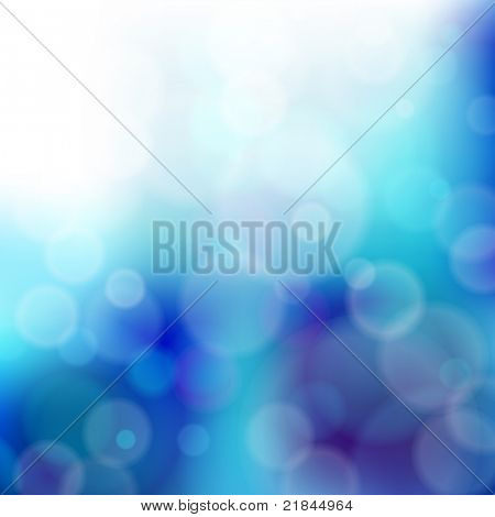 abstract light background. Vector illustration