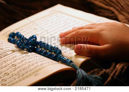 Worshiping  & Holy Koran