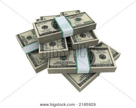 Geld-bundles