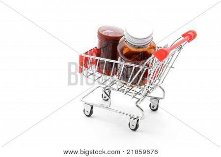 Medicine Shopping