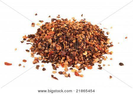Four Seasons Pepper