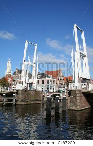 Haarlem In Holland