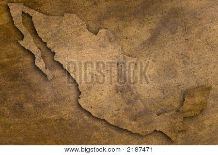 Copper Mexico