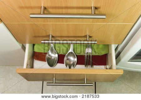 Kitchen Case