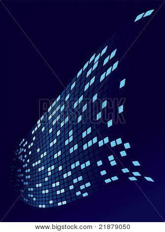 Digital-Datenstrom