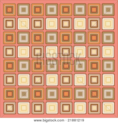 70s retro pattern background wallpaper