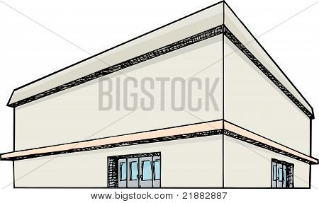 Big Department Store