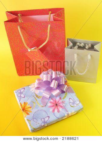 Shopping Bag - 3