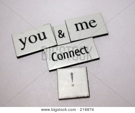 You & Me Connect
