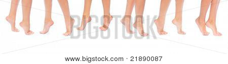 Feet Female Purity