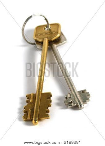 Two Keys For Home
