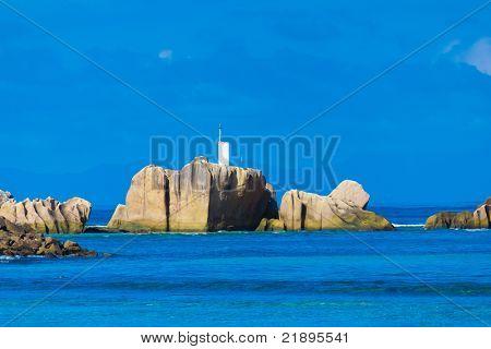 Sea Mauntain Island