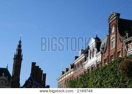 Haarlem In Holland