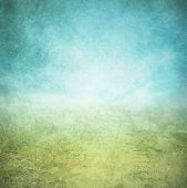 foto of wall cloud  - grunge background with space for text - JPG