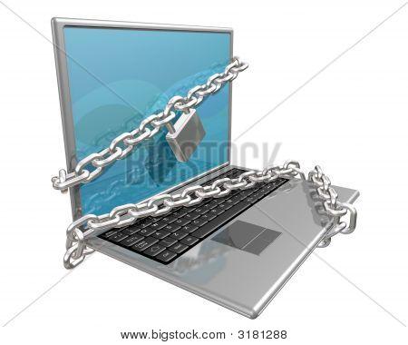 Sichern Sie Ihren Computer