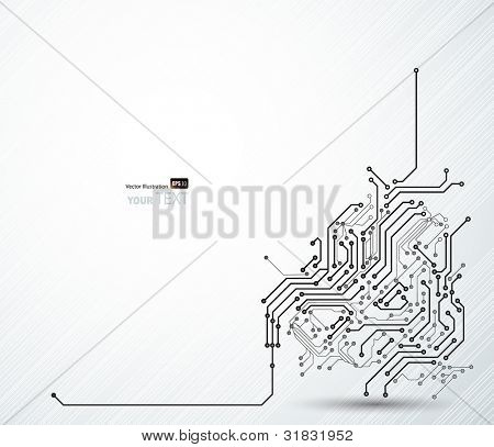 Resumen de los antecedentes de las tecnologías digitales