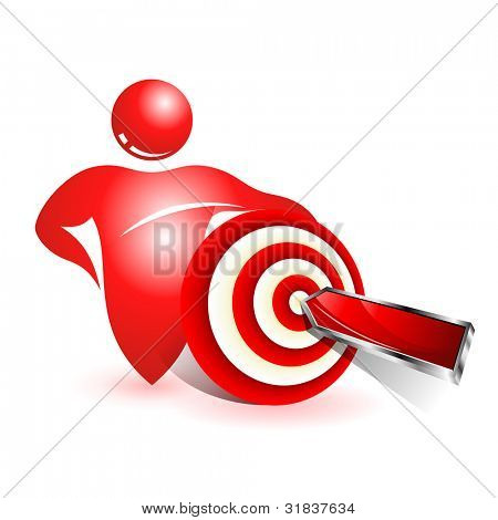 Social target icon