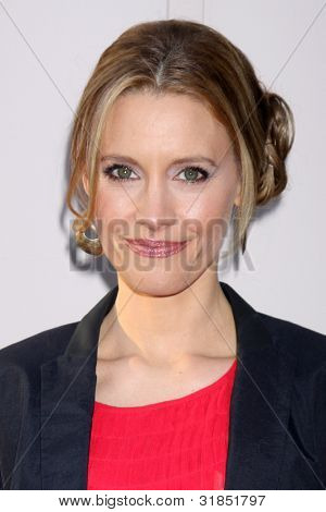 LOS ANGELES - APR 2:  KaDee Strickland arriving at the