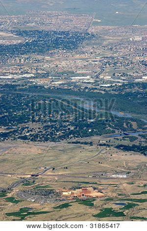 New Mexico Rio Grande