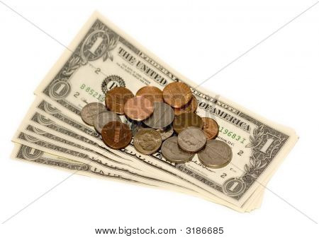 U S Currency